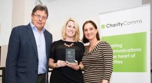 Inspiring Communicator Awards