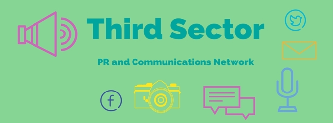 Third Sector PR and Comms Facebook group