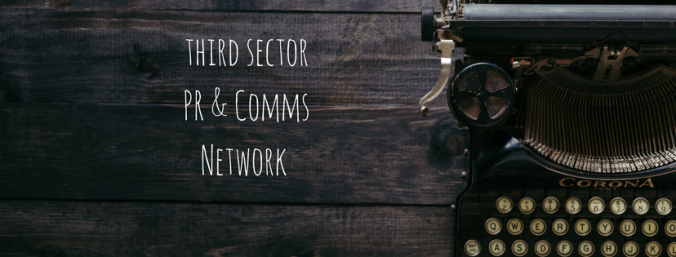 third sectorPR & CommsNetwork